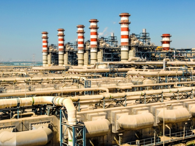 Jeddah South Thermal Power Plant Project